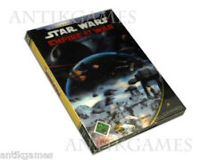 Star wars: Empire at war-Collector 's Edition (pc 2006 DVD-Box) NEUF 3d Coffret