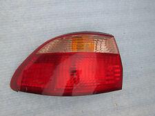 Honda Accord Taillight Rear Tail Lamp 1999 2000 Sedan Factory OEM