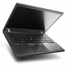 Lenovo ThinkPad T450 i5-5300U 1366x768 4GB 180GB  WIN 8.1 PRO Laptop