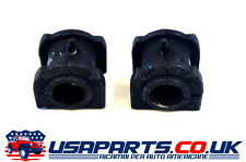 2X BOCCOLE STABILIZATORE ANTER. MOPAR DODGE CALIBER JOURNEY JEEP COMPASS PATRIOT