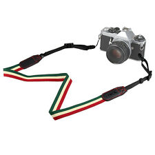 New Universal Mirrorless Camera Shoulder Neck Belt Strap for Canon Sony Nikon