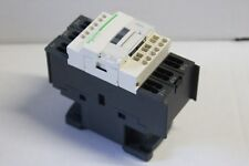 Occasion : Contacteur de puissance SCHNEIDER ELECTRIC Ref.: LC1D093 bobine 230V