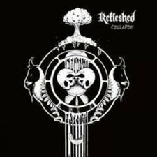 "Refleshed ""Collapse"" CD [Swedish Old School death metal ala nichilista, Dismember]"