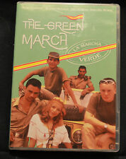 The Green Machine (La Marcha Verde) (DVD, 2005, English Package)  NEW