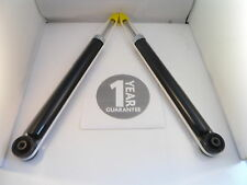 2 x Seat Cordoba Ibiza Rear Shock Absorber Damper *PAIR* *NEW* 2002-2014