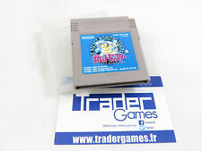 POCKET MONSTER BLUE, pokemon, nintendo gameboy japanese ver.