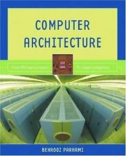 New Computer Engineering: From Microprocessors by Parhami 1st INTL ED