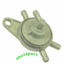 4-Port Fuel Valve Switch for GY6 50cc, 60cc, 125cc, 150cc Scooter Moped Motors
