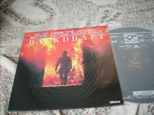 a941981 Korea LP Backdraft Soundtrack
