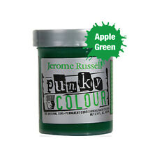 Jerome Russell Punky Colour Semi-Permanent Hair Color (Choose from 20 colors)