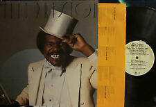 ► Billy Preston - Billy Preston (A&M 4587) (PL) (he played w/ Beatles AND Stones