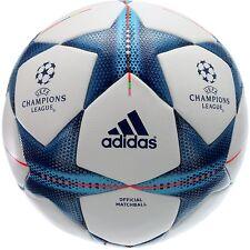 ADIDAS Ucl finale 2015 OMB Match Ball gioco palla Champions League NUOVO taglia 5