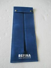 """Refina soft Leather wallet 18"""""""