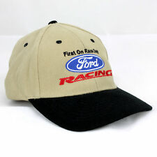 Original Ford Racing Logo US Muscle Car Basecap Mütze Trucker Baseball Cap NEU
