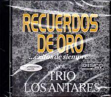 FELIPE RODRIGUEZ Y SU TRIO LOS ANTARES - EXITOS DE SIEMPRE VOL.1