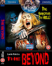 The Beyond - Cult Classic Horror Movie DVD