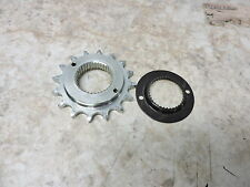 13 BMW C 600 C600 Sport Scooter front drive sprocket