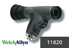 PanOptic 3.5 V Halogen  HPX Ophthalmoscope  with Slit Aperture, Red-Free 11820-L