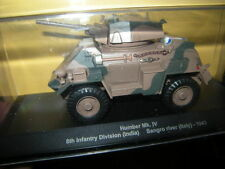 1:43 Humber Mk.IV 8th Infantry Division India Sangro river Italy 1943 VP