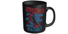 New York Dolls - Trash Shoes Ceramic Mug Tasse PHM