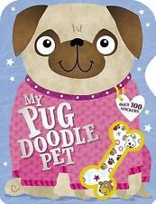 My Perfect Pug Doodle Pet by Thomas Nelson (2015, Paperback)