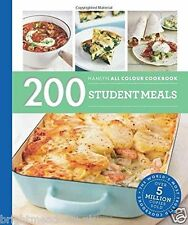 200 Student Meals Easy Cheap Diet Cook Book Healthy Eating Weight Loss Nutrition