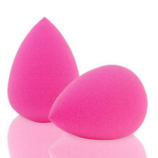 Droplet Beauty Sponge Latex Free Blender Makeup Flawless Liquid Foundation 2pack
