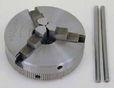 Sherline 1041 2.5 3 Jaw Self Centering Chuck for Mini Lathe Made in USA