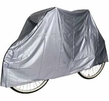 Waterproof All Weather Bike Cover Rain Snow Wind Lightweight Protector 180 x100