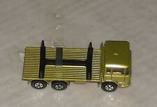 1960's MATCHBOX LESNEY Made in ENGLAND DAF TRUCK diecast LOOSE