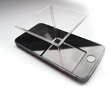 Spectre Smartphone 3D Hologram projector - for any Smartphone