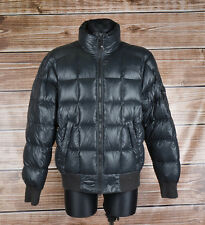 The North Face MA-1 Down Men Jacket Bomber Size L, Genuine