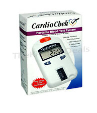 CardioChek Portable Blood Test System