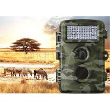 Digital Infrared Trail Hunting 720P HD Scouting Wildlife Night Vision Camera
