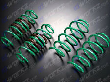 MITSUBISHI LANCER EVOLUTION X 10 2008+ TEIN S-TECH LOWERING SPRINGS