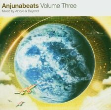 Above & Beyond - Anjunabeats Vol.3 (CD)