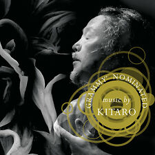 Kitaro - Grammy Nominated (2010, CD) NEW CD new age