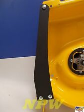 """NPW Heavy Duty Finger Guard TO REPLACE RZT50 Cub Cadet 703-3511  50""""-  2004-2012"""