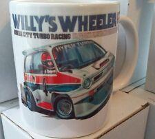 tamiya willys wheeler mug