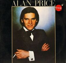ALAN PRICE alan price self titled s/t same JT-LA 809-G usa jet 1977 LP PS EX/EX