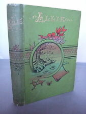 Allie - The Little Irish Girl by Emma E Hornibrook - Decorative HB
