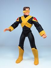 "X-Men Evolution CYCLOPS 8"" Mutant Outcasts Famous Covers style Toy Biz"