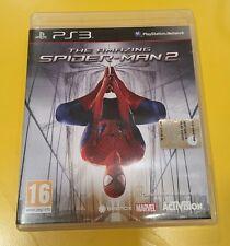 The Amazing Spiderman 2 GIOCO PS3 VERSIONE ITALIANA