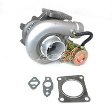 NEW REV9 87-92 TOYOTA SUPRA CT26 OEM BOLT ON TURBO TURBO CHARGER 7MGTE MK3