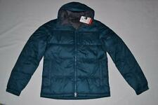 MARMOT MEN'S GUIDES DOWN HOODY JACKET DENIM  SIZE  S SMALL  BRAND NEW AUTHENTIC
