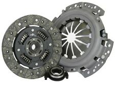 Citroen C15  ZX Hatchback Estate Box 1.8D 1.9D 3 Pc Clutch Kit From 1986 To 2005