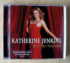 Katherine Jenkins - Second Nature, CD