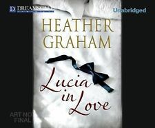 Lucia in Love by Heather Graham (2013, MP3 CD, Unabridged)