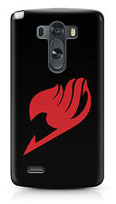 Fairy Tail Guild Symbol LG G3 Hard Plastic Case Geeky Anime