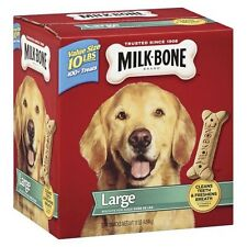 Milk-Bone Dog Snacks - Large 160 oz